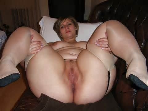 Show Us Your Wifes Pussy