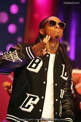 Lil Wayne & YMCMB Forum