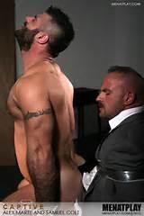 Muscular Gay Porn Stars Samuel Colt And Alex Marte Suck Rim And Flip