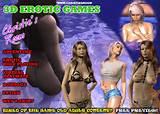 Christiesroom Flash Porn Games Pack