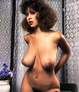 Christy Canyon Retro Hairy Pussy