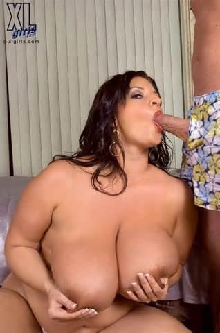 Maria Moore Blowjob