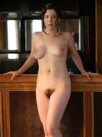 i am woman pussy figure
