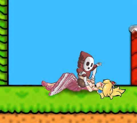 Sex Shy Guy Shyguy Stevie 1derp Stevie 1derp Artist Super Mario Bros