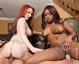 Jada Fire slides that dick inside her dripping wet pussy!