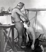 Black And White Vintage Gay Porn