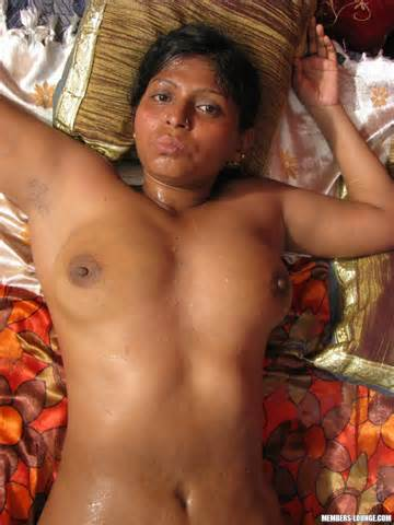 Plump Indian Chick With Flabby Tits And Ass Blows Hard Dick And Gets